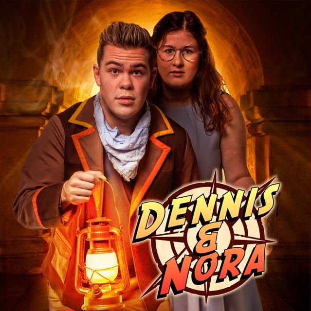 Meer informatie over Dennis & Nora
