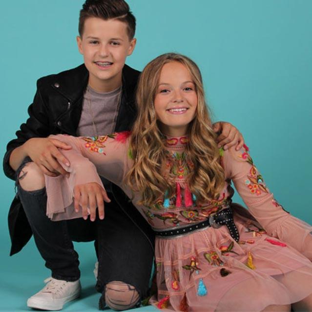 Meer informatie over Max & Anne
