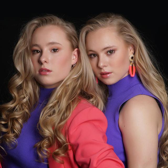Meer informatie over Mylène & Rosanne