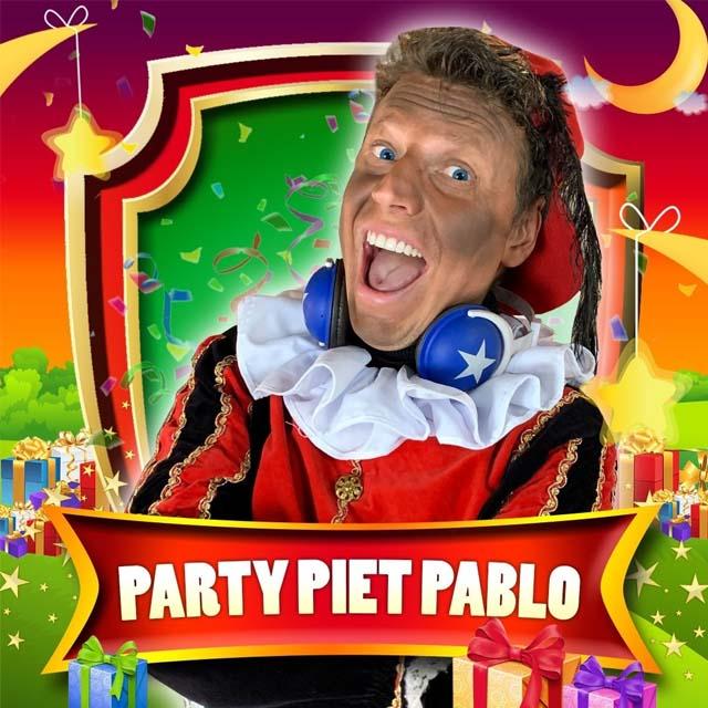 Meer informatie over Party Piet Pablo