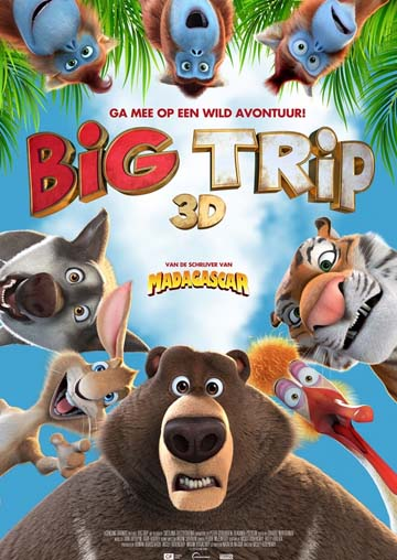 Bioscoopfilm Big Trip