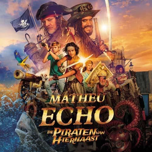 Hitsingle Echo  van Matheu Hinzen