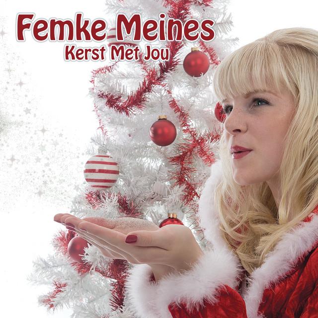 Hitsingle Kerst Met Jou  van Femke Meines