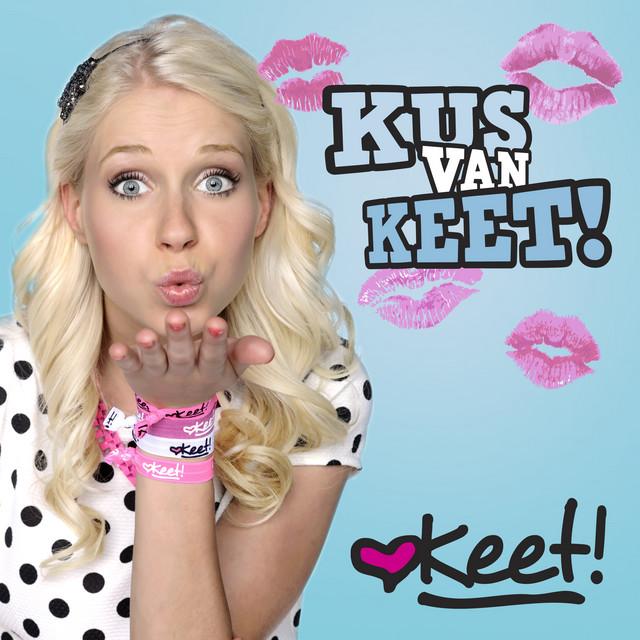 Hitsingle Kus van KEET!  van Keet!