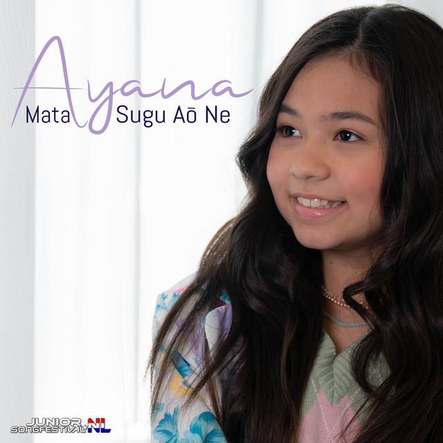 Mata Sugu Aō Ne hitsingle van Ayana