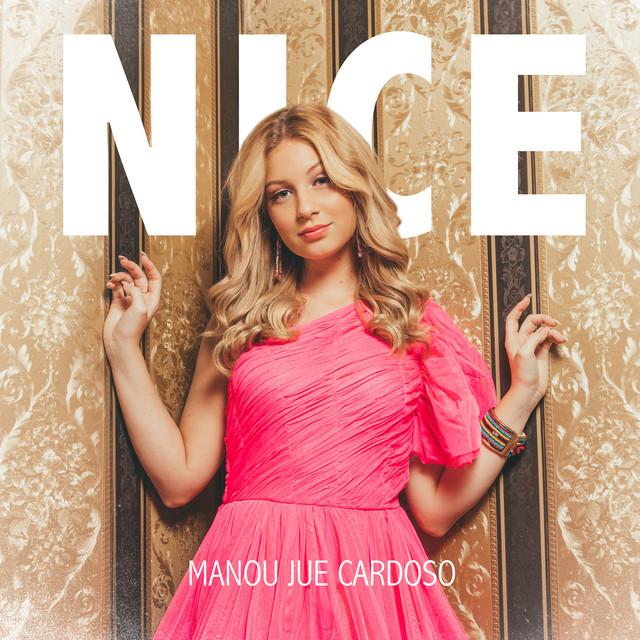 Hitsingle Nice  van Manou Jue Cardoso