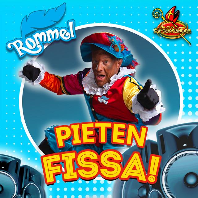 Hitsingle Pietenfissa!  van Rommelpiet