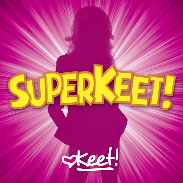 Hitsingle SuperKeet!  van Keet!