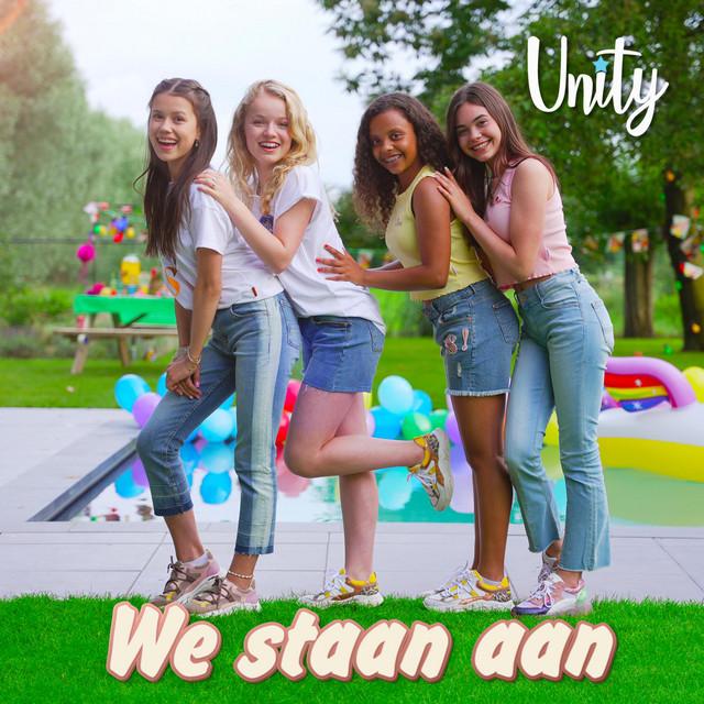 We staan aan hitsingle van Unity